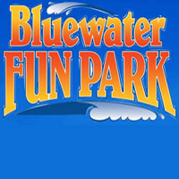 Bluewater Fun Park water park attractions in Canada