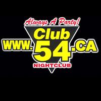 Club 54 Best Nightclubs in Ontario Canada