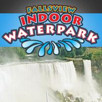 Fallsview Indoor Water Park Niagra Falls Canada Indoor Water Parks