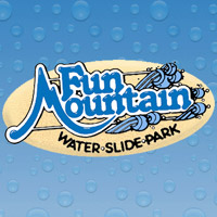 Fun Mountain Water Slide Park water park attractions in Canada