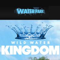 Wild Water Kingdom seasonal water parks in Ontario Canada